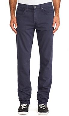 Joe's Jeans The Brixton Twill in Midnight