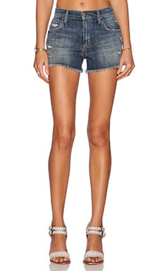 Joe's Jeans High Rise Short in Jesenia