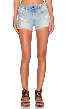 Joe's Jeans High Rise Short in Sylvie