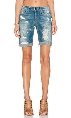 Joe's Jeans Finn Bermuda Short in Dawn