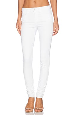 Joe's Jeans Play Dirty Stay Spotless Mid Rise Skinny in Annie