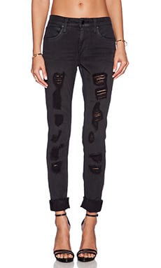 Joe's Jeans Boyfriend Slim in Zandra
