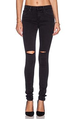 Joe's Jeans Mid Rise Skinny in Ivana