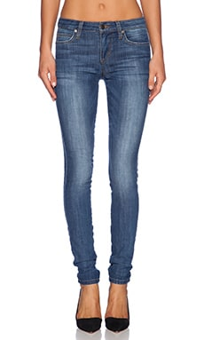 Joe's Jeans Fahrenheit Mid Rise Skinny in Claudine