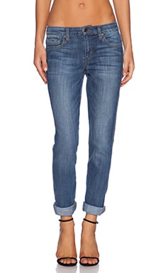 Joe's Jeans Fahrenheit Boyfriend Slim in Claudine