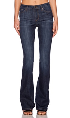 Joe's Jeans COOL OFF High Rise Flare in Samantha