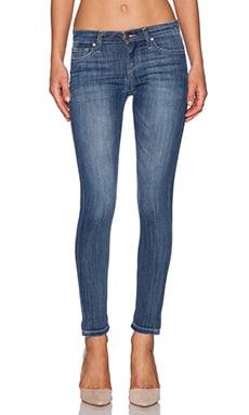 Joe's Jeans COOL OFF Rolled Skinny Crop in Lyndi