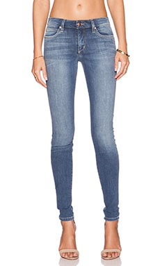 Joe's Jeans Mid Rise Skinny in Catalina