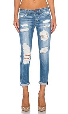 Joe's Jeans Sawyer Ankle Slim Boyfriend in Jaya