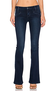 Джинсы-клеш cecilty flawless mustang - Joe's Jeans 086CC75921