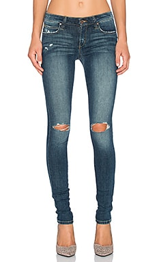 Joe's Jeans Kalia Collector's Edition #Hello Skinny in Kalia