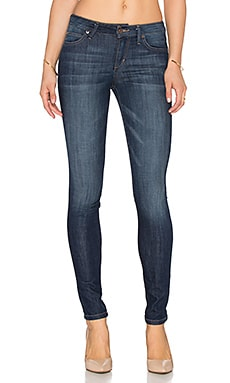 Joe's Jeans Charley Fahrenheit The Honey Skinny in Medium Blue
