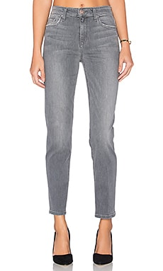 Joe's Jeans Ashlie Eco Friendly The Sioxsie Ankle in Pewter
