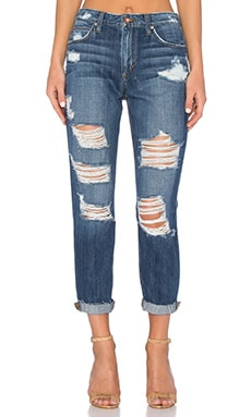 JEAN BOYFRIEND KUMI COLLECTOR'S EDITION THE DEBBIE