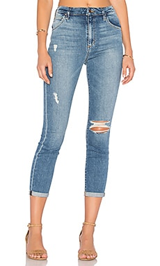 The Bella High Rise Skinny