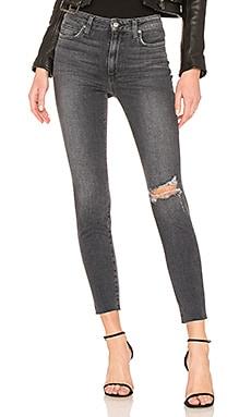 Купить Укороченные джинсы the charlie - Joe's Jeans цвет none