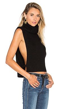 Marlow Sleeveless Sweater