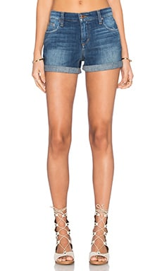 SHORT EN JEAN LANEY'S COLLECTORS EDITION #HELLO