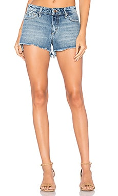 High Low Short en Yoselyn