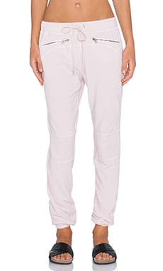 Joe's Jeans Off Duty Drea Sweatpant in Porcelain