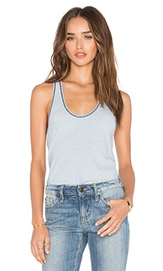 Joe's Jeans Lynx Tank in Light Wash