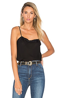 Joe's Jeans Camille Cami in Black