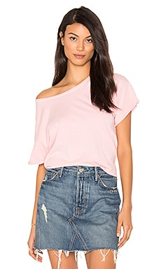 T-SHIRT CROPPED HUNTER
