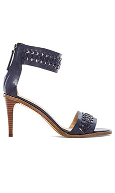 Joe's Jeans Pax Sandal in Bright Navy
