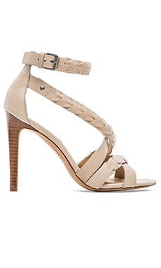 Joe's Jeans Ramsey Heel in White