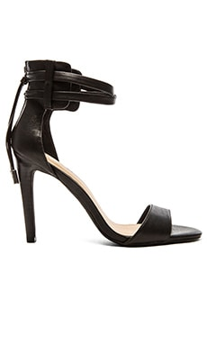 Joe's Jeans Intern Heel in Black