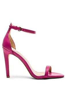 Joe's Jeans Import Heel in Pink