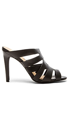 Joe's Jeans Identity Heel in Black