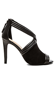 Joe's Jeans Dexter Heel in Black