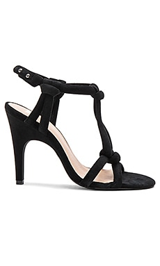 Joe's Jeans Halo Heel in Black