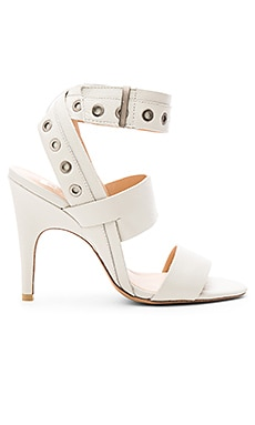 Joe's Jeans Kari Heel in Light Grey