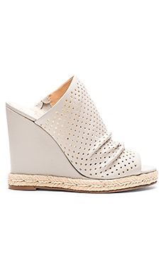 Joe's Jeans Karlton Heel in Light Grey