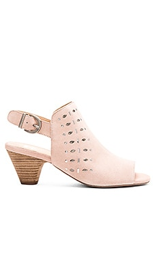 Kiki Heel in Blush