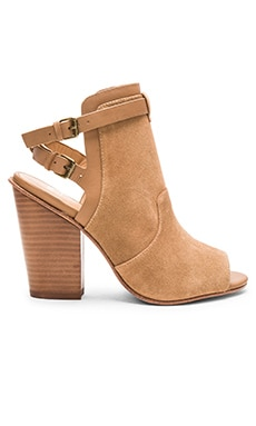 Joe's Jeans Ghost II Heel in Tobacco