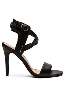 Joe's Jeans Tilly Heel in Black