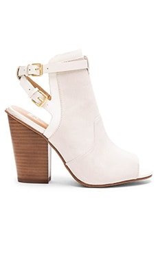 Ghost II Heel in Cream