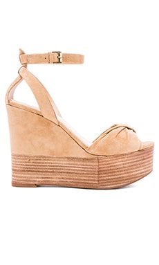 Vassar Heel in Latte