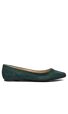 Howard Flat in Forest Green