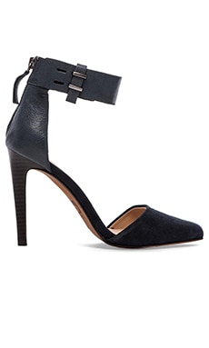 Joe's Jeans Arnie Heel in Navy