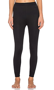 Joe's Intimates Cara Legging in Black
