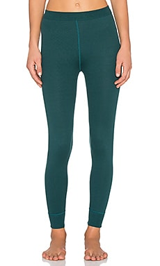 Joe's Intimates Cara Legging in Sea MIst