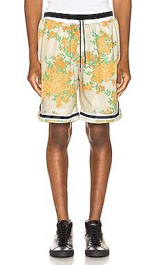 Basketball Shorts JOHN ELLIOTT $122