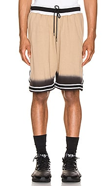 Dip Dye Basketball Shorts JOHN ELLIOTT $149