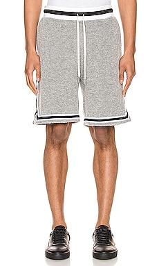 Boucle Game Shorts JOHN ELLIOTT $348