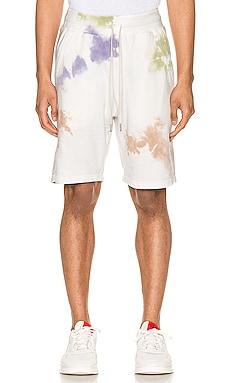 Crimson Shorts JOHN ELLIOTT $328