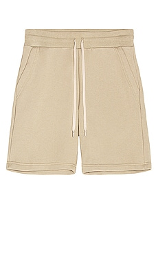Crimson Shorts JOHN ELLIOTT $188